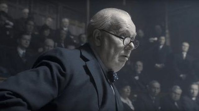 """Darkest-Hour---L'ora-più-buia""-(2017),-di-Joe-Wright"