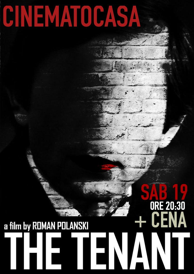 The tenant di Roman Polanski