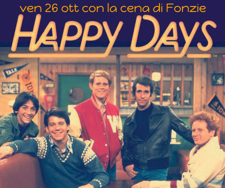 SERATA HAPPY DAYS