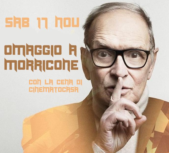 OMAGGIO A MORRICONE