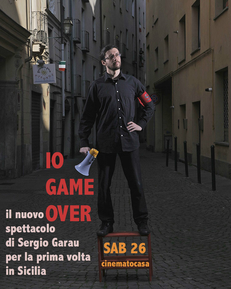 IO GAME OVER