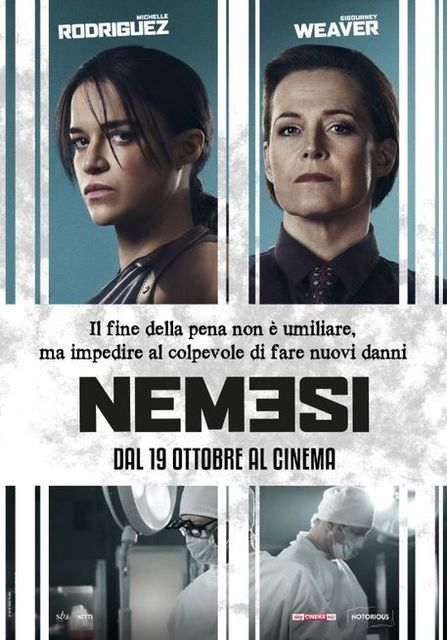 """The-Assignment---Nemesi""-(2016),-di-Walter-Hill"